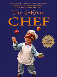 The Four Hour Chef