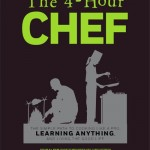 The 4-Hour Chef: I will give you a Kindle if you start a Fire!