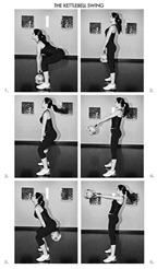 4 Hour Body Kettlebell Swing