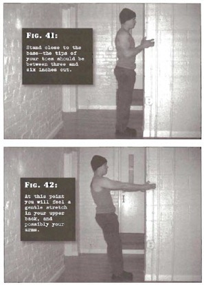 Vertical Pulls Convict Conditioning