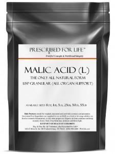 Malic Acid Powder 4-Hour Chef