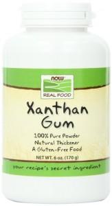 Xantham Gum 4-Hour Chef