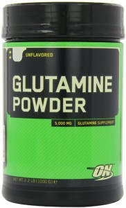 Gltuamine Powder 4 Hour Chef