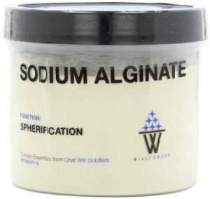 Sodium Alginate 4-Hour Chef
